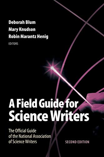9780195174991: A Field Guide for Science Writers: The Official Guide of the National Association of Science Writers