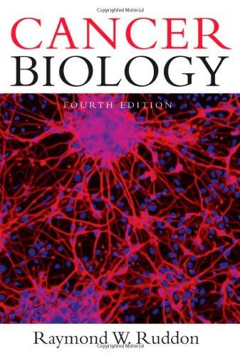 9780195175431: Cancer Biology