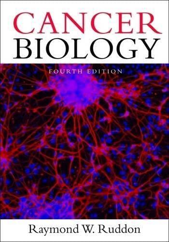 9780195175448: Cancer Biology