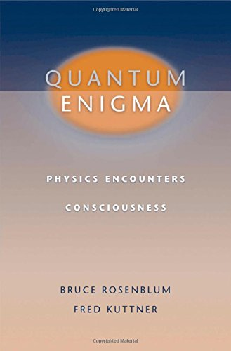 9780195175592: Quantum Enigma: Physics Encounters Consciousness
