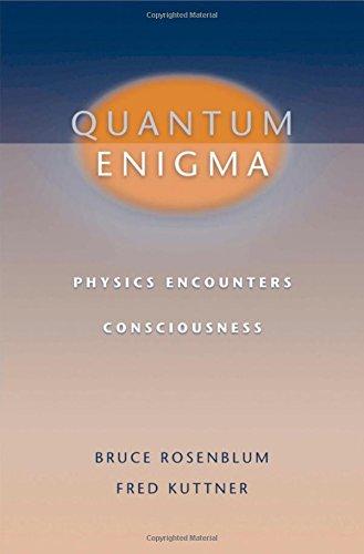 9780195175592: Quantum Enigma: Physics Encounters Consciousness