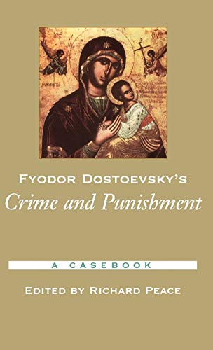 9780195175622: Fyodor Dostoevsky's Crime and Punishment: A Casebook