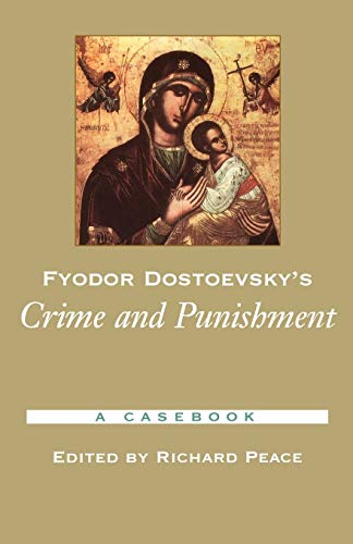 9780195175639: Fyodor Dostoevsky's Crime and Punishment: A Casebook