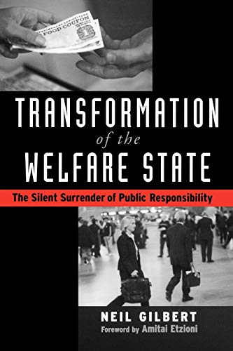 9780195176575: Transformation of the Welfare State: The Silent Surrender of Public Responsibility