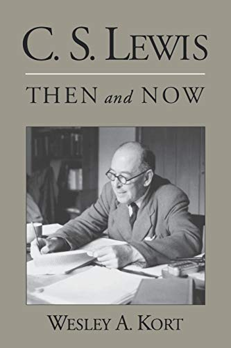 9780195176636: C.S. Lewis Then and Now