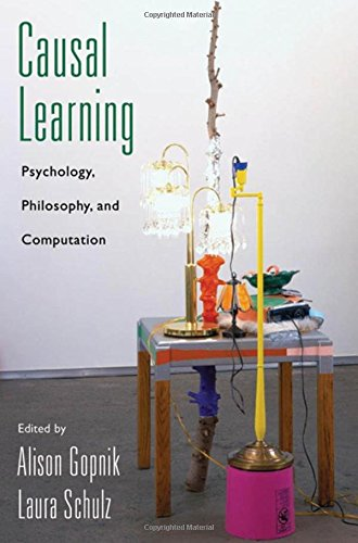 9780195176803: Causal Learning: Psychology, Philosophy, and Computation (Oxford Series in Cognitive Development)