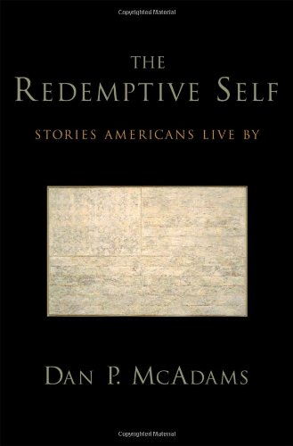 9780195176933: The Redemptive Self: Stories Americans Live By