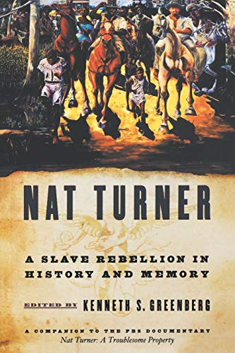 9780195177565: Nat Turner: A Slave Rebellion in History and Memory