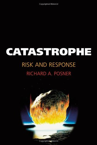 9780195178135: Catastrophe: Risk and Response