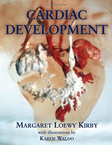 9780195178197: Cardiac Development