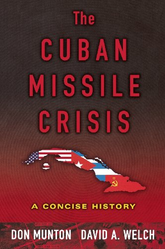 9780195178609: The Cuban Missile Crisis: A Concise History