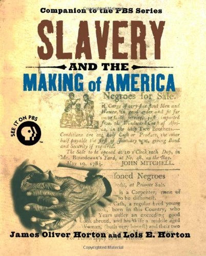 9780195179033: Slavery and the Making of America