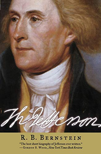 9780195181302: Thomas Jefferson