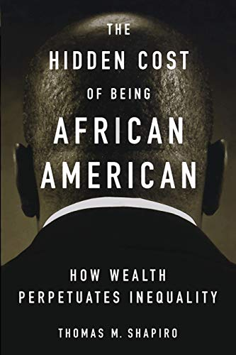 9780195181388: The Hidden Cost of Being African American: How Wealth Perpetuates Inequality