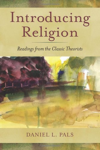 9780195181494: Introducing Religion: Readings from the Classic Theorists