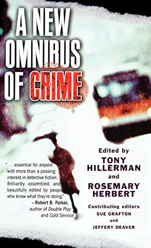 9780195182149: A New Omnibus of Crime