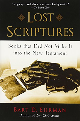 9780195182507: Lost Scriptures: Books that Did Not Make It into the New Testament