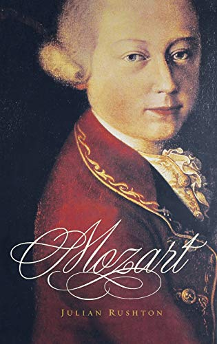 Mozart: Rushton, Julian (University of Leeds)