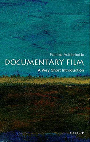 9780195182705: Documentary Film: A Very Short Introduction (Very Short Introductions)