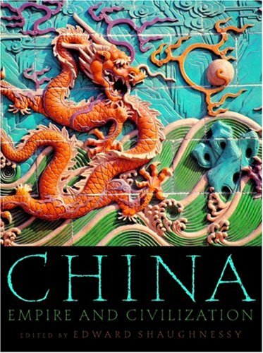 9780195182873: China: Empire and Civilization
