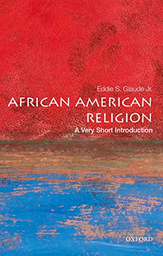 9780195182897: African American Religion: A Very Short Introduction (Very Short Introductions)