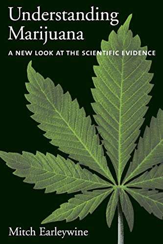 9780195182958: Understanding Marijuana: A New Look at the Scientific Evidence