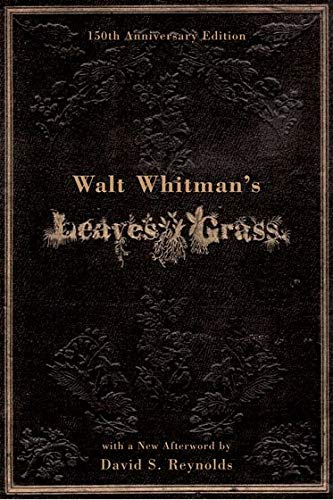 9780195183429: Walt Whitman's Leaves of Grass