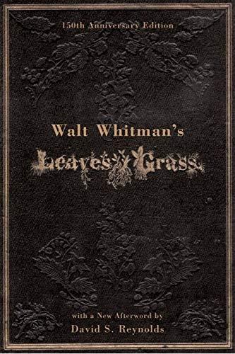 9780195183429: Walt Whitman's Leaves of Grass