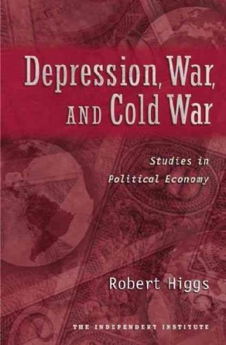 9780195183542: Depression, War, and Cold War