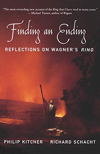 9780195183603: Finding an Ending: Reflections on Wagner's Ring