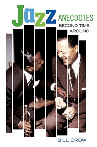 9780195187953: Jazz Anecdotes: Second Time around
