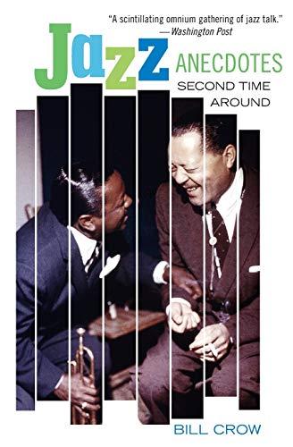 9780195187953: Jazz Anecdotes: Second Time Around