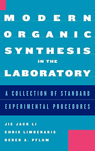 9780195187984: Modern Organic Synthesis in the Laboratory