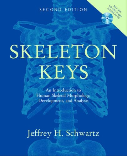 9780195188592: Skeleton Keys: Includes CD-ROM