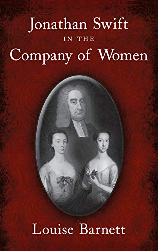 9780195188660: Jonathan Swift in the Company of Women