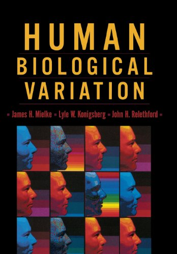 Human Biological Variation (Paperback)