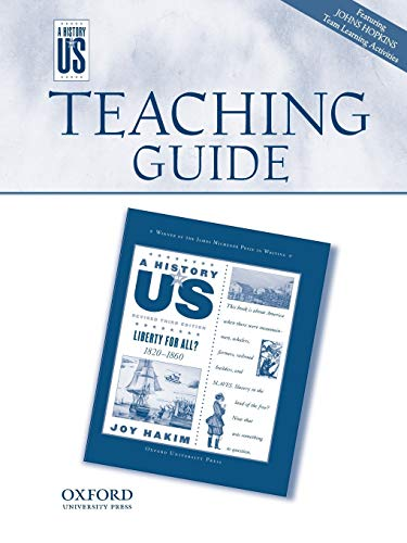 Liberty for All Middle/High School Teaching Guide,: Chip Brady, Phil