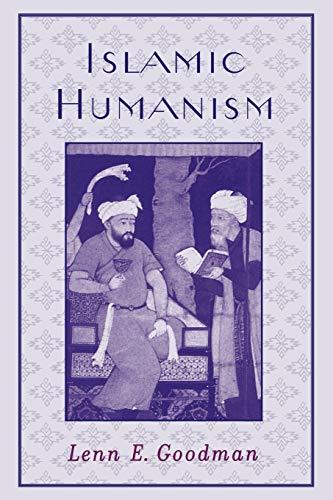 9780195189148: Islamic Humanism