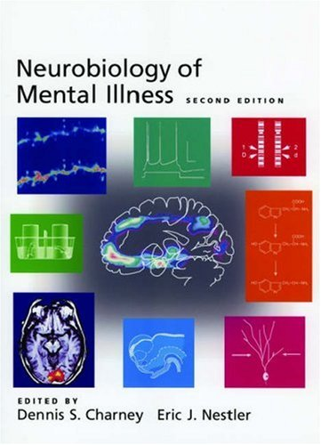 9780195189803: Neurobiology of Mental Illness