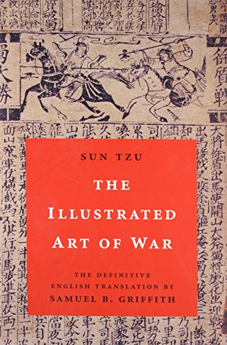 9780195189995: The Illustrated Art of War