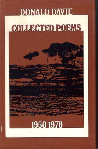 9780195197129: Collected poems, 1950-1970