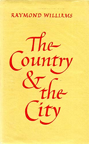 9780195197365: The Country and the City