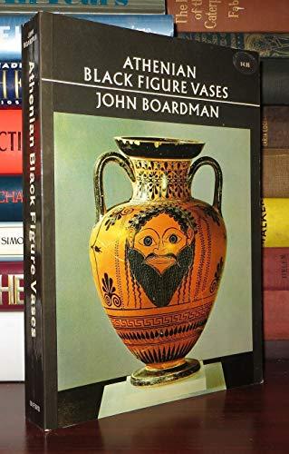 9780195197600: Athenian Black Figure Vases