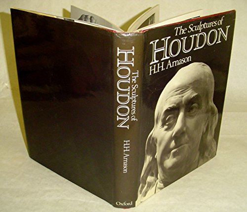 The Sculptures of Houdon