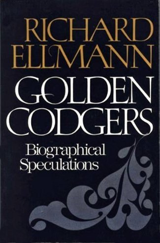9780195198454: Golden Codgers: Biographical Speculations (A galaxy book)