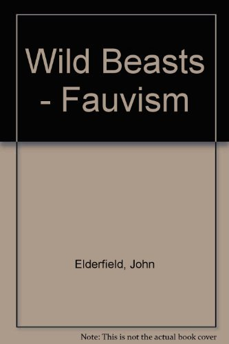 9780195198904: Wild Beasts - Fauvism