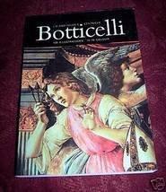 Botticelli: Ettlinger, L. D.