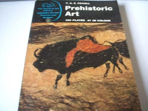 Prehistoric Art: T. G. E. Powell