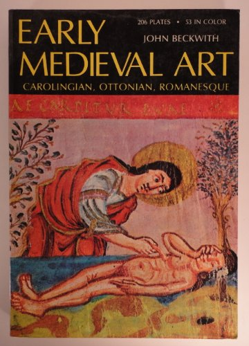 9780195199222: Early Medieval Art
