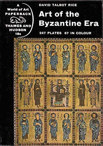 9780195199253: Art of the Byzantine Era